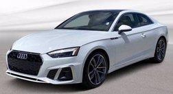 2020 Audi A5 2.0T quattro Prestige