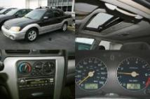 2003 Subaru Baja Sport