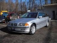 2000 BMW 3 Series 323iT