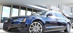 2013 Audi A8 3.0T quattro