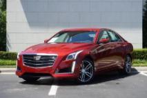 2019 Cadillac CTS 3.6L TT Vsport
