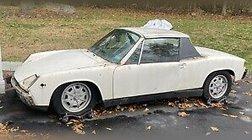 1973 Porsche