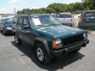 1995 Jeep Cherokee SE