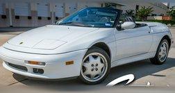 1991 Lotus SE