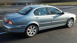 2003 Jaguar X-Type 3.0
