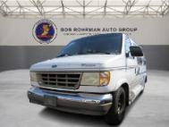 1995 Ford Econoline Cargo Van