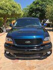2001 Ford F-150 SVT LIGHTNING Base