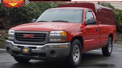 2006 GMC Sierra 1500 Work Truck