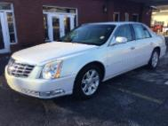 2006 Cadillac DTS 4dr Sdn w/1SC