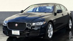 2018 Jaguar XE 20d Prestige