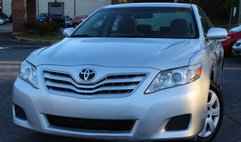 2011 Toyota Camry Camry