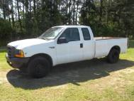 1999 Ford Super Duty F-250 SUPE