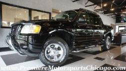 2005 Ford Explorer Sport Trac Adrenalin