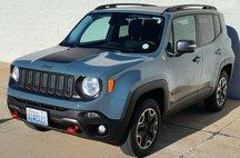 2016 Jeep Renegade Trailhawk