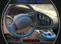 2004 Ford E-350 XL HD