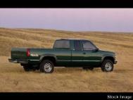 1999 Chevrolet C/K 1500 K1500 LS