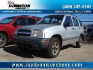 2000 Chevrolet Tracker Base