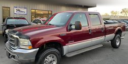 2004 Ford Super Duty F-350 XLT