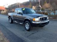 2004 Ford Ranger XLT Value