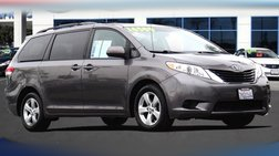 2014 Toyota Sienna LE