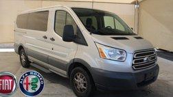 2015 Ford Transit Passenger 150 XLT