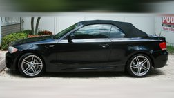 2013 BMW 1 Series 135is