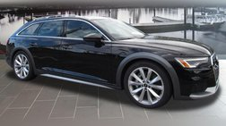 2021 Audi A6 allroad 55 quattro Premium Plus