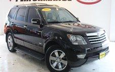 2009 Kia Borrego Limited