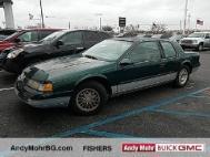 1994 Mercury Cougar XR7