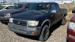 1998 Toyota Tacoma Limited