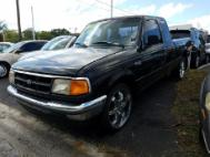 1994 Ford Ranger SUPER CAB