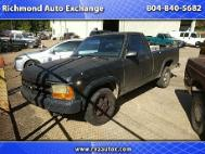 1996 Dodge Dakota WS