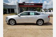 2015 Chevrolet Impala LT CNG