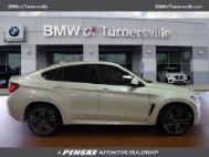 2017 BMW X6 M Base