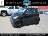 2014 Smart Fortwo passion electric cabriolet