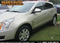 2014 Cadillac SRX Luxury Collection