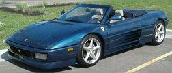 1994 Ferrari SPIDER