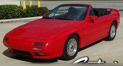 1990 Mazda RX-7 Base