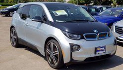2017 BMW i3 Deka World