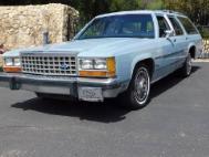 1987 Ford LTD Crown Victoria Base