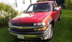 2001 Chevrolet Silverado 1500 K1500