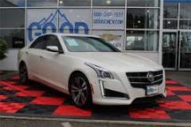 2014 Cadillac CTS 3.6L TT Vsport Premium