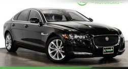 2017 Jaguar XF 20d Premium