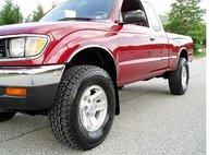 1997 Toyota Tacoma V6