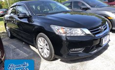 2015 Honda Accord Touring
