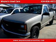 1998 Chevrolet C/K 2500 Reg. Cab 2WD