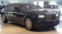 2014 Rolls-Royce Phantom Base