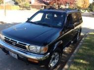 1998 nissan pathfinder for sale 11 cars from 1 950. Black Bedroom Furniture Sets. Home Design Ideas