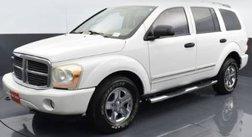 2004 Dodge Durango Limited