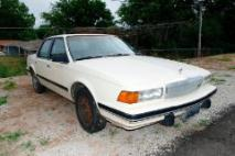 1991 Buick Century Custom
